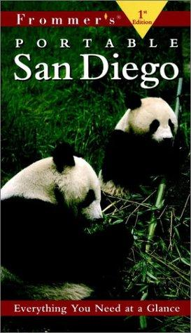 Download Frommer's Portable San Diego