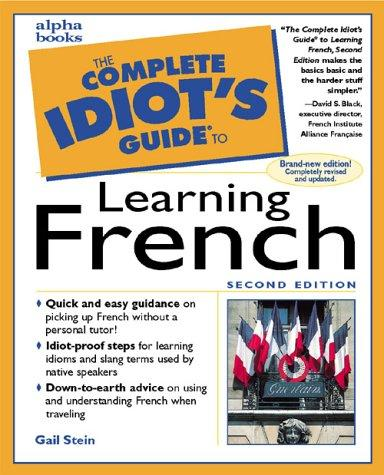 Download The complete idiot's guide to learning French