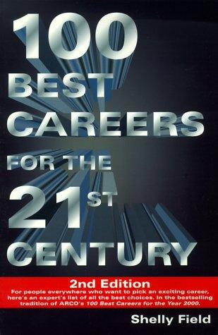 Download 100 best careers for the 21st century