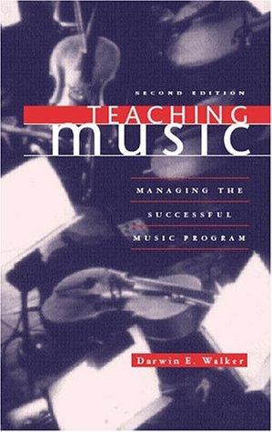 Download Teaching Music