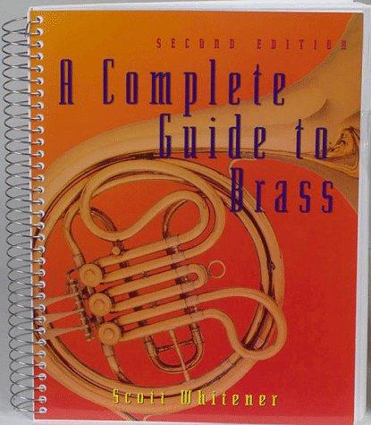 Download A complete guide to brass
