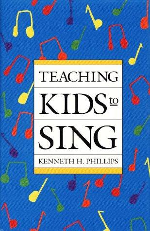 Download Teaching kids to sing
