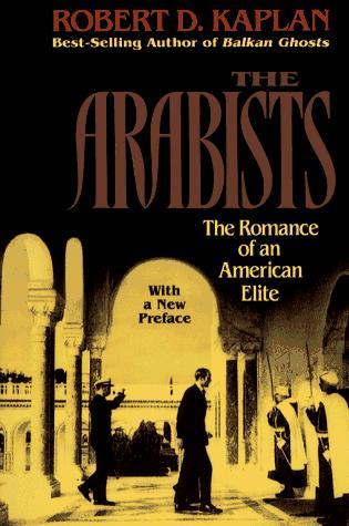Download Arabists