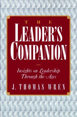 Download The Leader's Companion