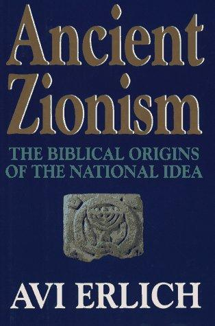 Download Ancient Zionism