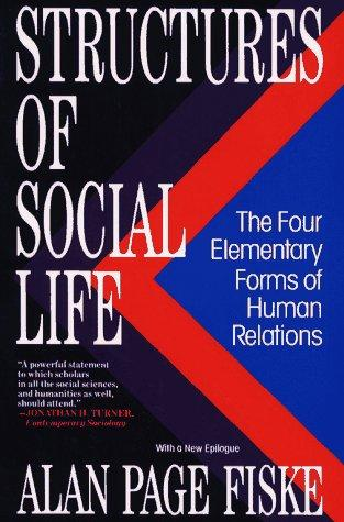 Download Structures of social life