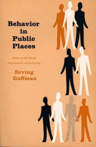 Download Behavior in Public Places