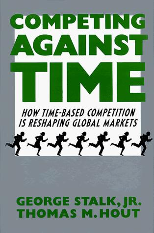 Competing against time by George Stalk