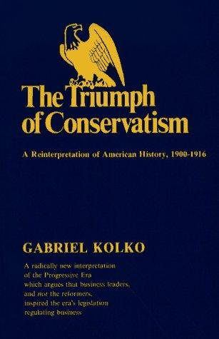 Download Triumph of Conservatism