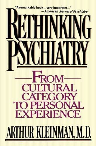 Download Rethinking Psychiatry