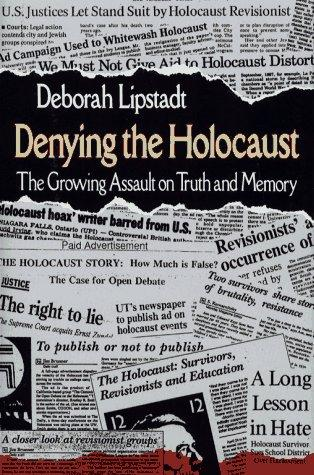 Download Denying the Holocaust