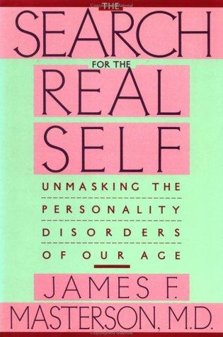 The search for the real self