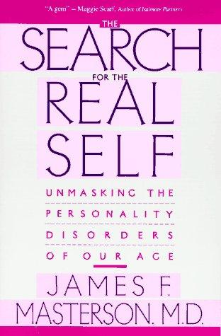 Download Search For The Real Self