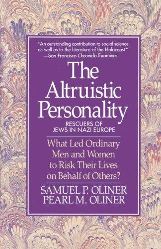 Download Altruistic Personality
