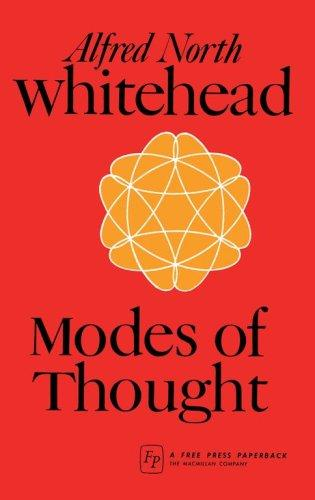 Download Modes of Thought