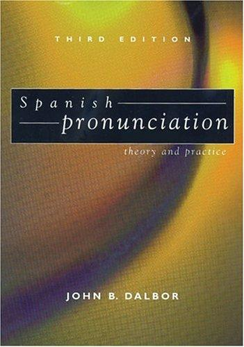 Download Spanish pronunciation