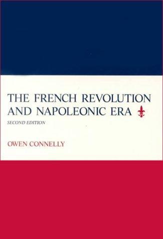The French Revolution and Napoleonic era