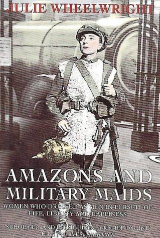 Download Amazons and military maids