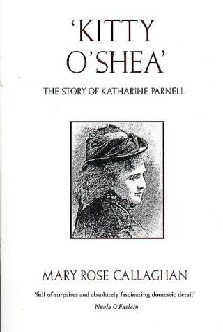 Kitty O'Shea'