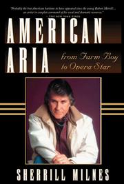 Thumbnail of American Aria: From Farm Boy to Opera Star