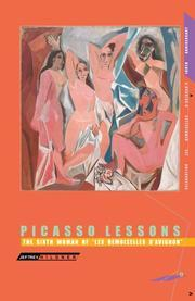 PICASSO LESSONS