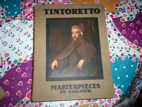 Tintoretto.