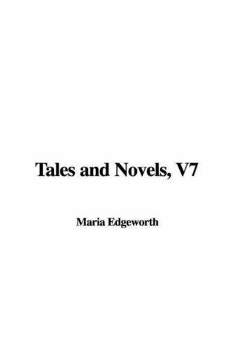 Download Tales and Novels, V7