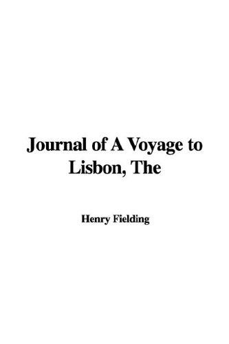 Download Journal of a Voyage to Lisbon