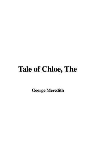 Tale of Chloe