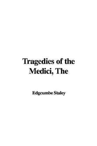 Tragedies of the Medici
