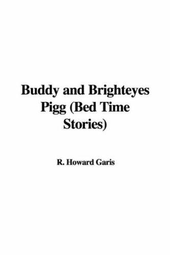 Download Buddy And Brighteyes Pigg
