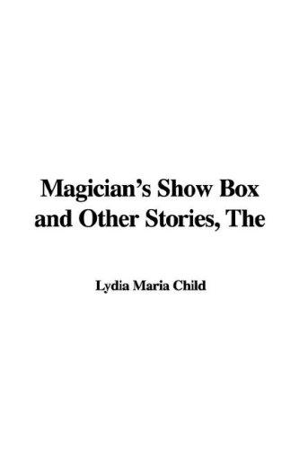 Download Magician's Show Box and Other Stories