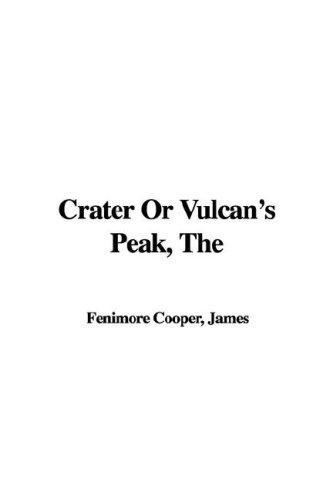 Download Crater or Vulcan's Peak