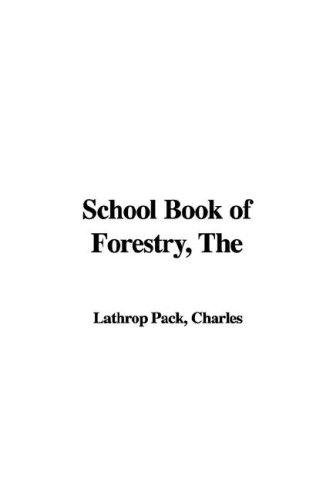 Download School Book of Forestry