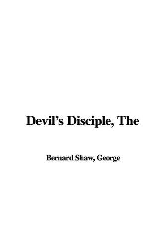 Download The Devil's Disciple