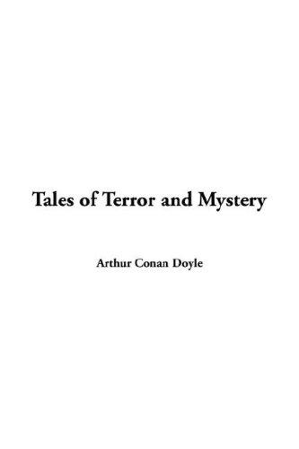 Download Tales of Terror And Mystery