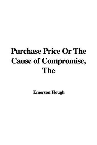 Download The Purchase Price or the Cause of Compromise
