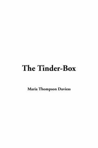 Tinder-box