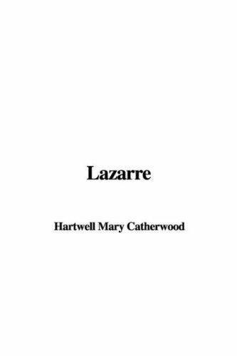 Download Lazarre