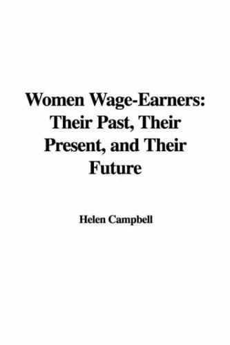 Women Wage-Earners