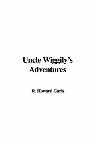 Download Uncle Wiggily's Adventures