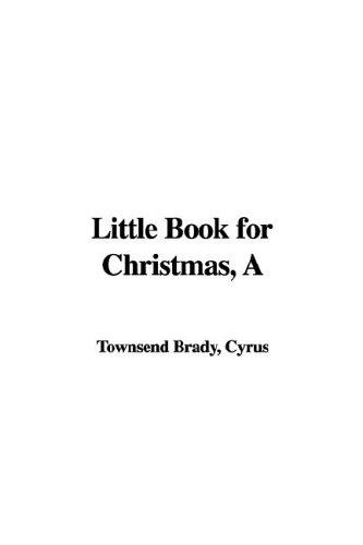 Download A Little Book for Christmas