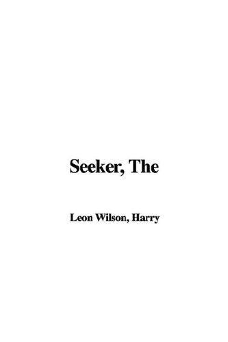 Download The Seeker