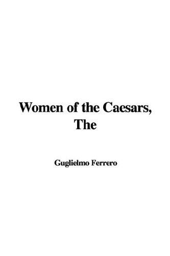 Download The Women of the Caesars