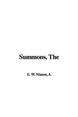 Download The Summons