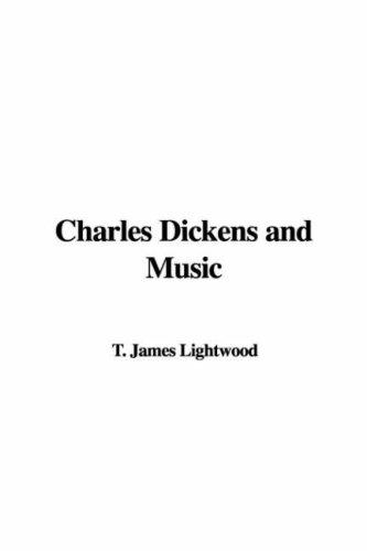Download Charles Dickens And Music