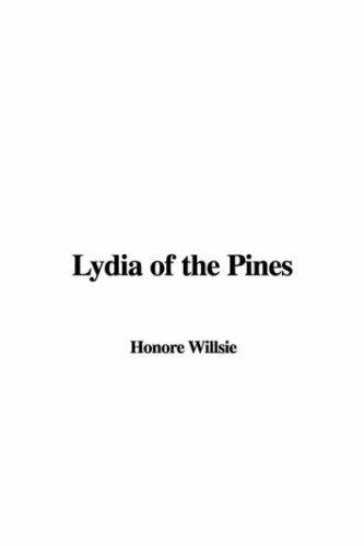 Download Lydia of the Pines