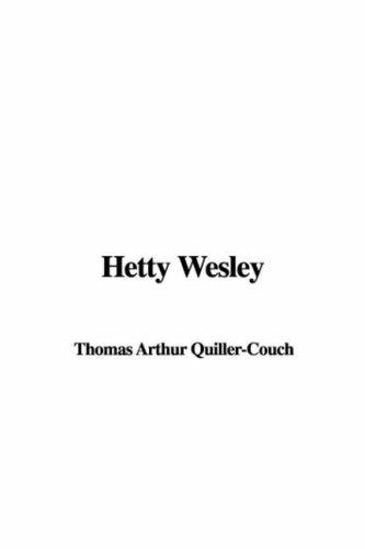 Download Hetty Wesley