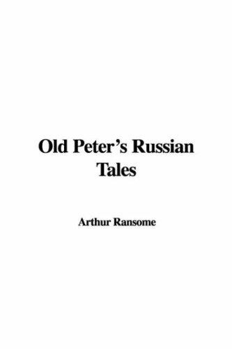 Download Old Peter's Russian Tales