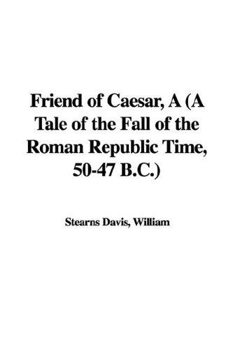 A Friend of Caesar